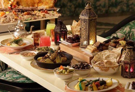 صورة رقم 9 - 7 طرق تساعدكم على إنقاص الوزن فى رمضان بشكل طبيعي