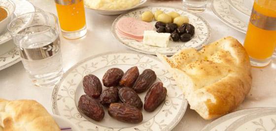 صورة رقم 10 - 7 طرق تساعدكم على إنقاص الوزن فى رمضان بشكل طبيعي