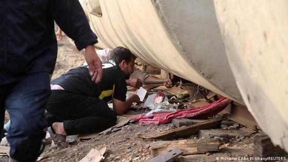 صورة رقم 2 - القطارات في مصر ـ مشكلات مزمنة وحوادث مأساوية متكررة