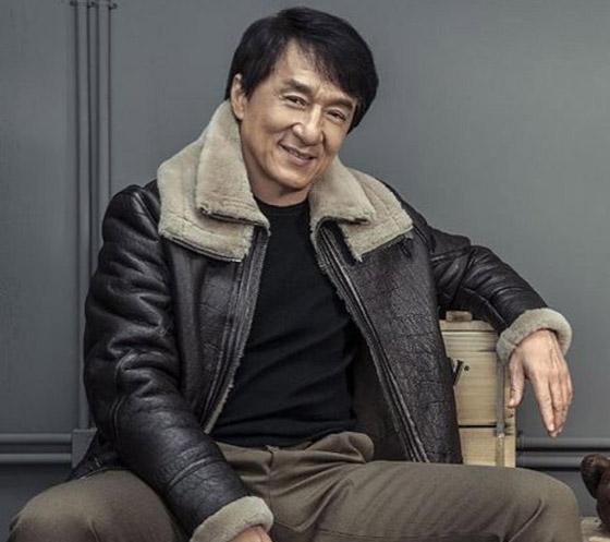 صورة رقم 18 - جاكي شان يتبرع بكامل ثروته ويحرم ابنه الوحيد من أمواله!