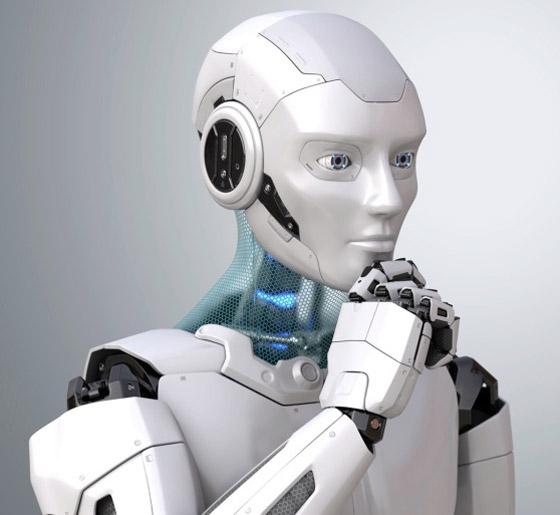 صورة رقم 8 - صور: مطعم أمريكي يوظف روبوتات لخدمة الزبائن لقلة الجرسونات! هل سيطالبك النادل الإلكتروني بالبقشيش؟