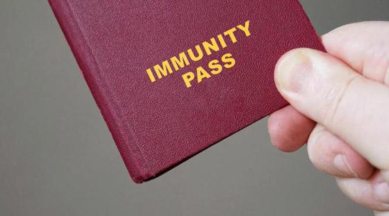 صورة رقم 5 - جواز سفر كورونا ليس الأول.. تعرفوا على تاريخ (جوازات اللقاح) خلال الأوبئة