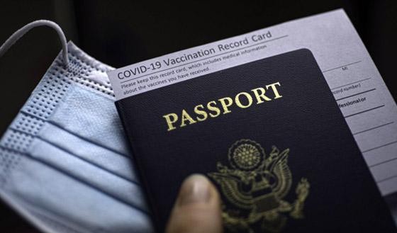 صورة رقم 3 - جواز سفر كورونا ليس الأول.. تعرفوا على تاريخ (جوازات اللقاح) خلال الأوبئة