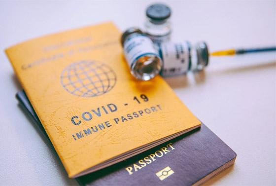 صورة رقم 1 - جواز سفر كورونا ليس الأول.. تعرفوا على تاريخ (جوازات اللقاح) خلال الأوبئة