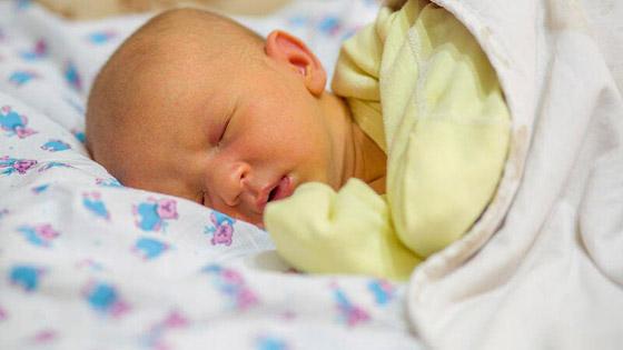 صورة رقم 6 - نصائح للعناية ببشرة حديثي الولادة!