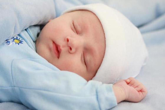 صورة رقم 2 - نصائح للعناية ببشرة حديثي الولادة!