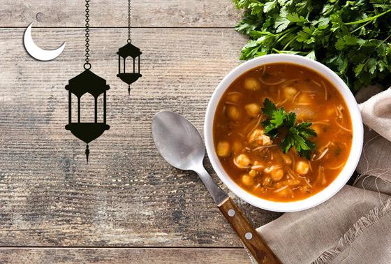 صورة رقم 3 - فوائد تناول الشوربة في رمضان