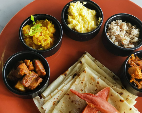 صورة رقم 1 - وجبة الإفطار بنكهة استوائية.. 5 أطباق رمضانية شهية من جزر المالديف