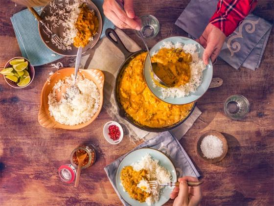 صورة رقم 6 - وجبة الإفطار بنكهة استوائية.. 5 أطباق رمضانية شهية من جزر المالديف