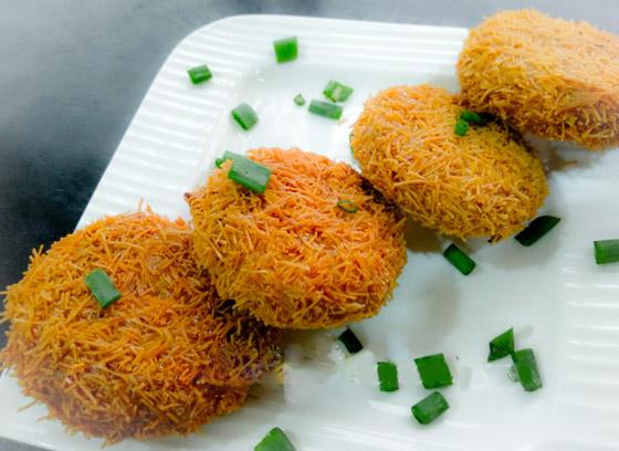 صورة رقم 5 - 6 وصفات أطباق باكستانية شهية في رمضان.. عليكم تجربتها مع عائلتكم!