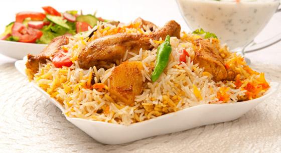 صورة رقم 6 - 6 وصفات أطباق باكستانية شهية في رمضان.. عليكم تجربتها مع عائلتكم!