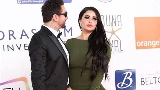 صورة رقم 4 - مصمم أزياء يطالب محمد رمضان بمستحقاته وزوجة أحمد الفيشاوي تهاجم الأخير-بالفيديو