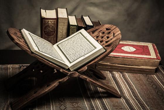 صورة رقم 1 - من أفضل القصص في القرآن: قصة (عزير) اليهودي الذي مات 100 سنة ثم أحياه الله