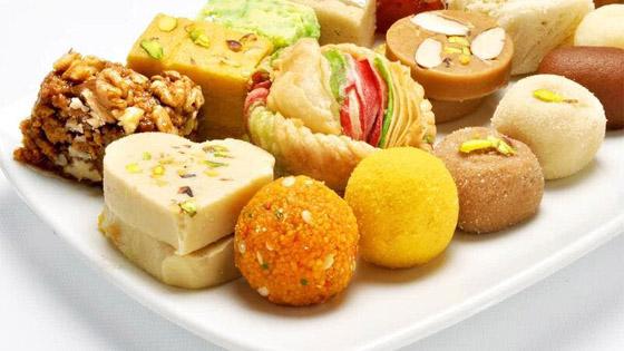 صورة رقم 7 - طرق تحضير الحلويات الشرقية