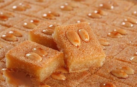 صورة رقم 1 - طرق تحضير الحلويات الشرقية