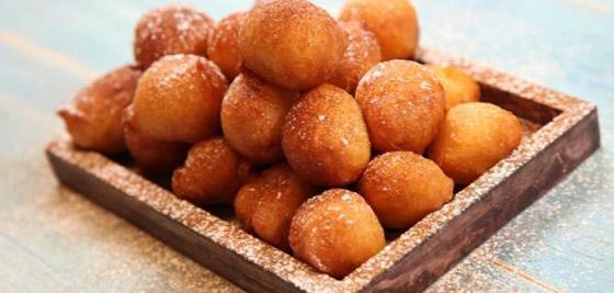 صورة رقم 2 - طرق تحضير الحلويات الشرقية