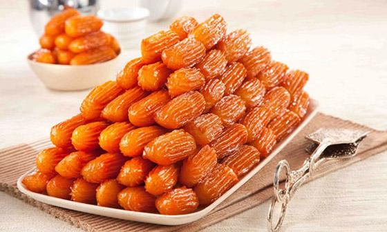 صورة رقم 3 - طرق تحضير الحلويات الشرقية