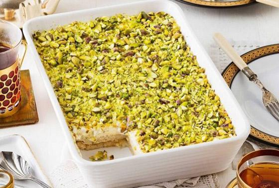 صورة رقم 5 - طرق تحضير الحلويات الشرقية
