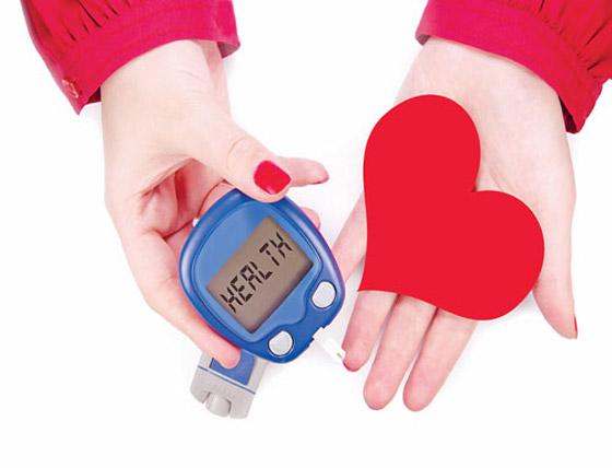 صورة رقم 2 - نصائح لصيام آمن لمرضى السكري والقلب