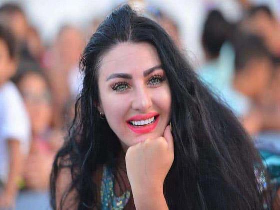 صورة رقم 4 - الراقصة صوفينار تهاجم صالح جمعة: أنت مش توم كروز وخليك رجل مرة واحدة