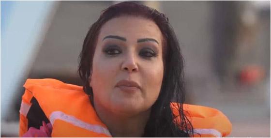 صورة رقم 3 -  فيديو: رامز جلال يسخر من سمية الخشاب ومن ملابسها وصوتها وشكلها في (رامز عقله طار)