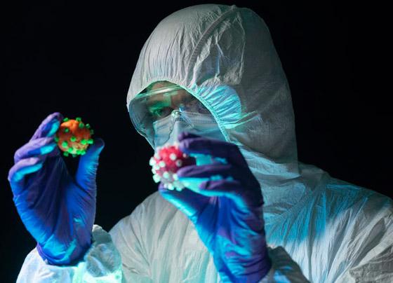 صورة رقم 1 - ما مدى فعالية لقاحات كورونا أمام تحورات الفيروس الجديدة؟