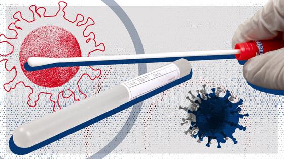 صورة رقم 8 - ما مدى فعالية لقاحات كورونا أمام تحورات الفيروس الجديدة؟