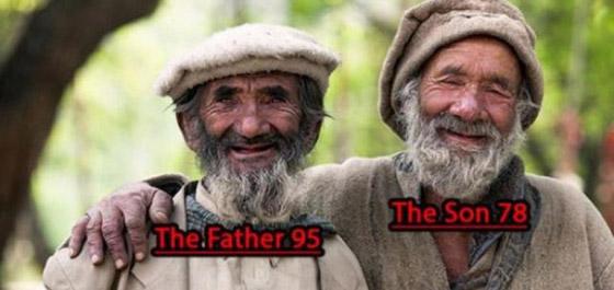 صورة رقم 2 - قبيلة هونزا المسلمة التي لا تشيب.. حيث الشباب في عمر الـ70