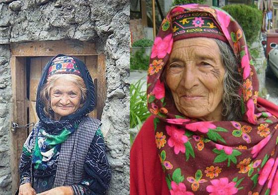 صورة رقم 3 - قبيلة هونزا المسلمة التي لا تشيب.. حيث الشباب في عمر الـ70