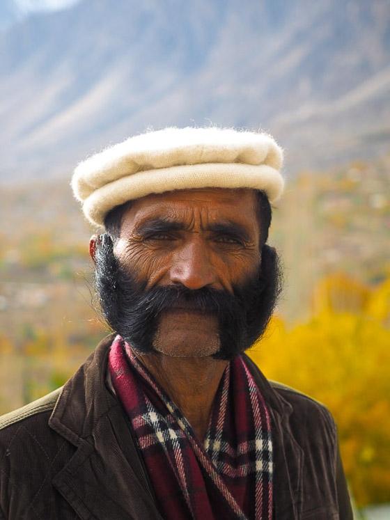 صورة رقم 10 - قبيلة هونزا المسلمة التي لا تشيب.. حيث الشباب في عمر الـ70