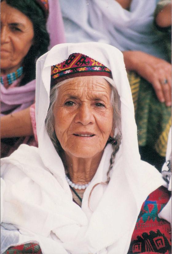 صورة رقم 11 - قبيلة هونزا المسلمة التي لا تشيب.. حيث الشباب في عمر الـ70