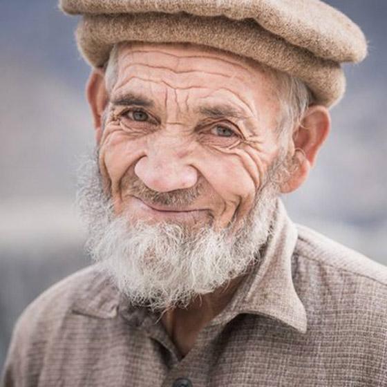 صورة رقم 5 - قبيلة هونزا المسلمة التي لا تشيب.. حيث الشباب في عمر الـ70