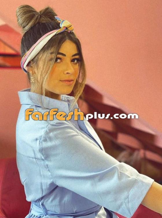 صورة رقم 3 - بالفيديو: ليلى أحمد زاهر في مقارنة صعبة مع شريهان