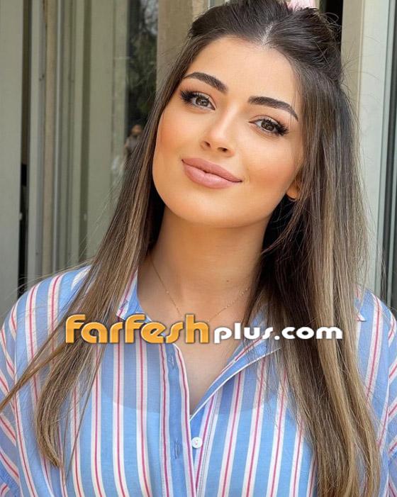 صورة رقم 4 - بالفيديو: ليلى أحمد زاهر في مقارنة صعبة مع شريهان