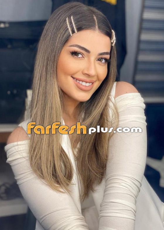 صورة رقم 5 - بالفيديو: ليلى أحمد زاهر في مقارنة صعبة مع شريهان