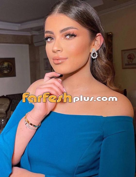 صورة رقم 8 - بالفيديو: ليلى أحمد زاهر في مقارنة صعبة مع شريهان