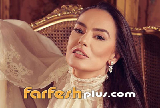 صورة رقم 11 - بالفيديو: ليلى أحمد زاهر في مقارنة صعبة مع شريهان