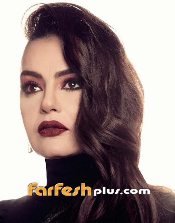 صورة رقم 12 - بالفيديو: ليلى أحمد زاهر في مقارنة صعبة مع شريهان