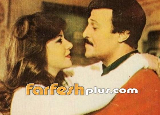صورة رقم 16 - صور نادرة من زفاف سمير غانم ودلال عبد العزيز وأيام الخطوبة