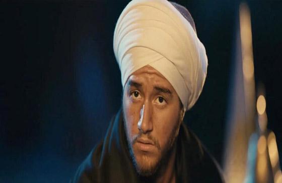 صورة رقم 5 - من اخطاء مسلسلات رمضان: صعايدة 5 نجوم! أكل المحشي بالشوكة والسكينة يعرض مالك وداش للسخرية