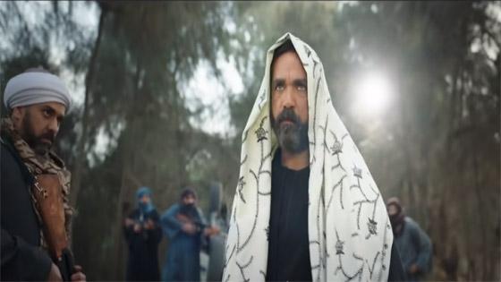 صورة رقم 8 - من اخطاء مسلسلات رمضان: صعايدة 5 نجوم! أكل المحشي بالشوكة والسكينة يعرض مالك وداش للسخرية