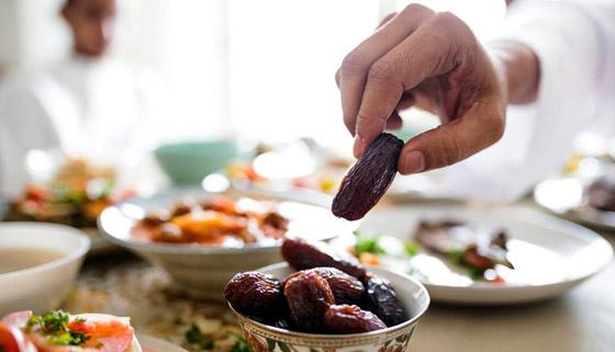 صورة رقم 6 - 10 نصائح غذائية تعزز مناعة الجسم في رمضان!
