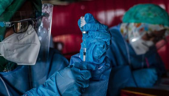 صورة رقم 4 - كيف سيعيد الطلب المتواصل على اللقاحات تشكيل النظام الجيوسياسي للعالم؟