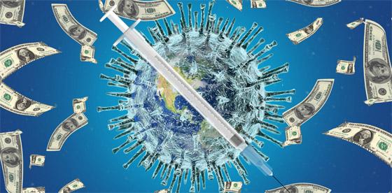صورة رقم 10 - كيف سيعيد الطلب المتواصل على اللقاحات تشكيل النظام الجيوسياسي للعالم؟