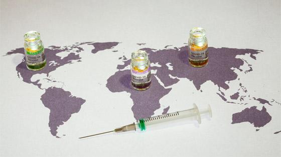 صورة رقم 1 - كيف سيعيد الطلب المتواصل على اللقاحات تشكيل النظام الجيوسياسي للعالم؟