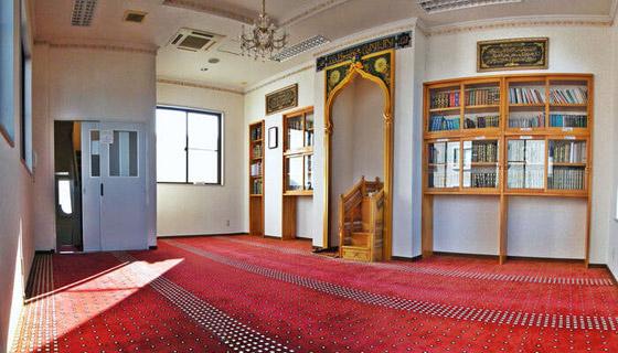 صورة رقم 10 - رمضان حول العالم: كيف يقضي مسلمو اليابان ايام الشهر الكريم؟