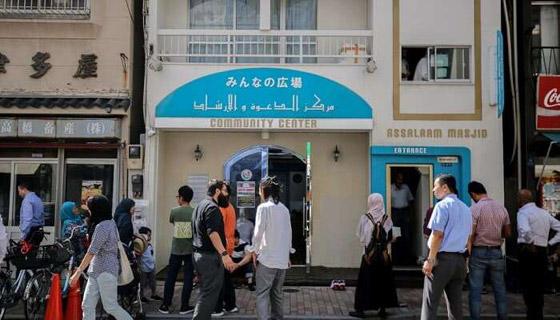 صورة رقم 11 - رمضان حول العالم: كيف يقضي مسلمو اليابان ايام الشهر الكريم؟