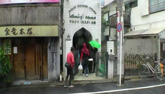صورة رقم 12 - رمضان حول العالم: كيف يقضي مسلمو اليابان ايام الشهر الكريم؟