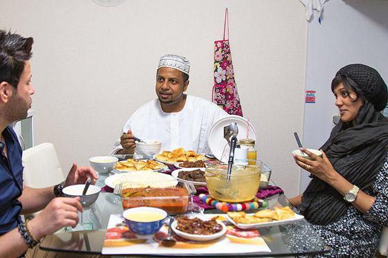 صورة رقم 3 - رمضان حول العالم: كيف يقضي مسلمو اليابان ايام الشهر الكريم؟