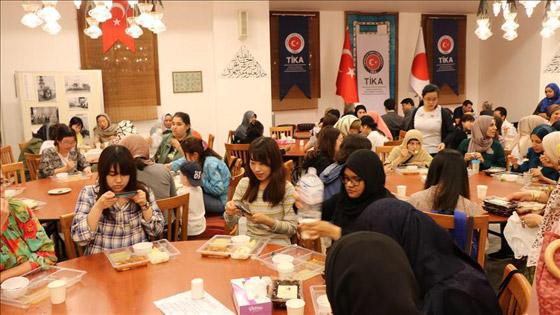 صورة رقم 4 - رمضان حول العالم: كيف يقضي مسلمو اليابان ايام الشهر الكريم؟